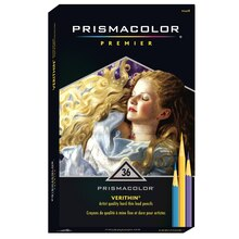 Prismacolor Premier Verithin Pencil Set