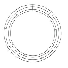 ashland wire wreath frame - Wire Wreath Frame Wholesale