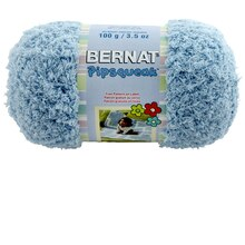 Bernat Pipsqueak Yarn, Baby Blue