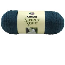 Caron Simply Soft Yarn, Pagoda