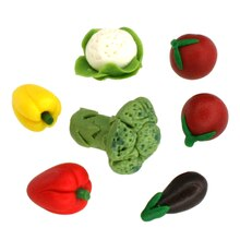 Sparrow Innovations Miniatures Small Vegetables