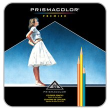 Prismacolor Premier Soft Core Colored Pencil Set