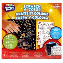 Color Zone Scratch N Color Kit