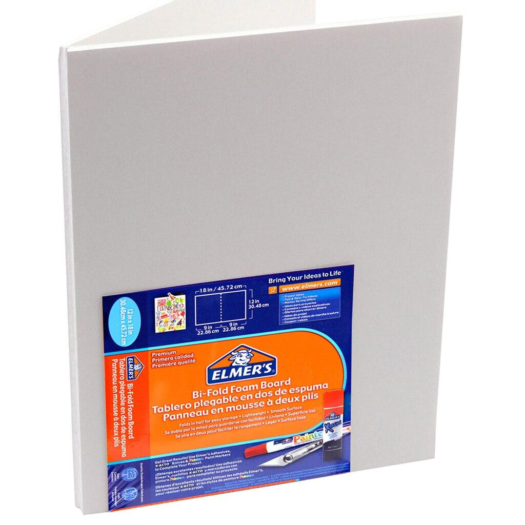 Elmer's® Mini Bi-Fold Foam Display Board