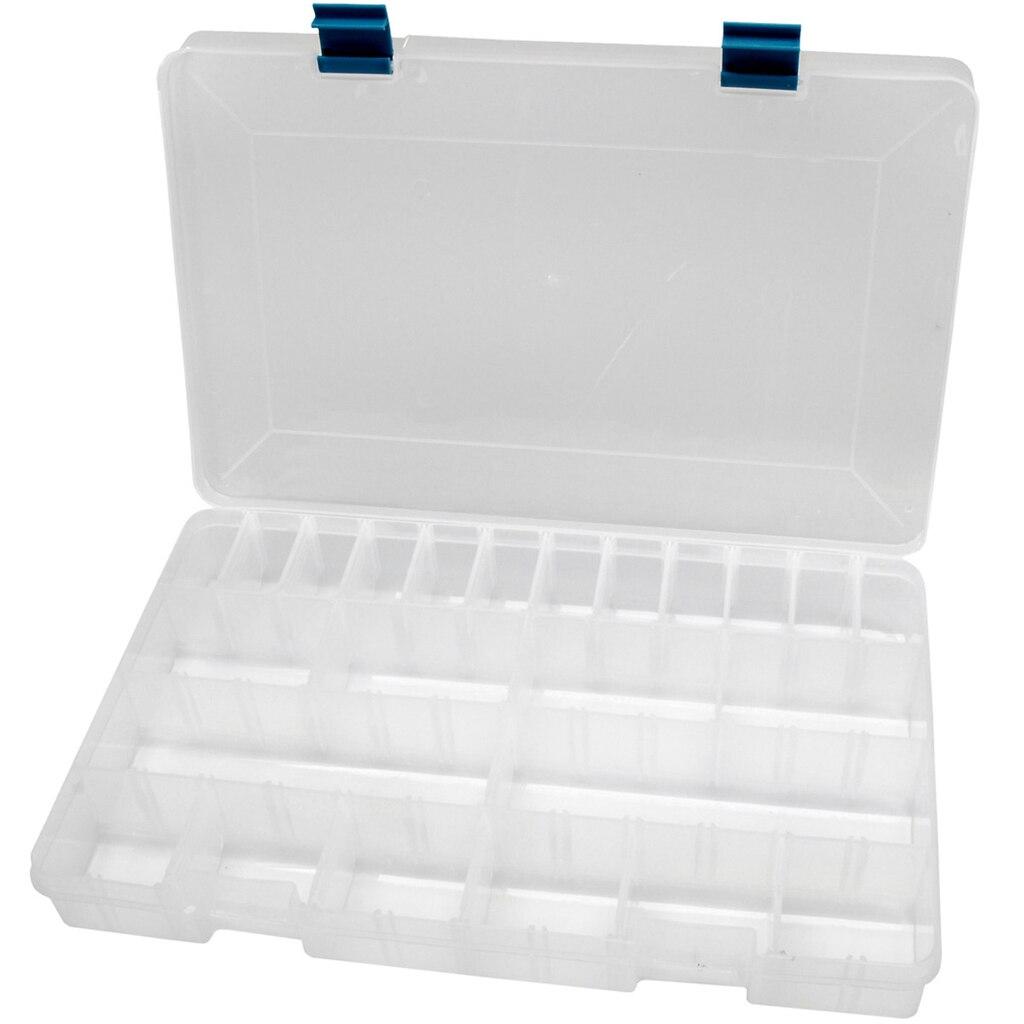Adjustable Storage Box By Bead Landing
