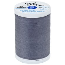 Coats and Clark Dual Duty XP General Purpose Thread, Slate