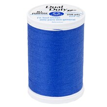 Coats and Clark Dual Duty XP General Purpose Thread, Canyon Blue