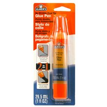 Elmer's No Wrinkle Dual Tip Glue Pen
