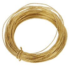 Bowdabra Bow Wire, Gold