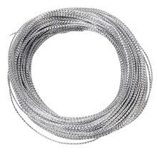 Bowdabra Bow Wire, Silver