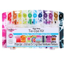 Tulip One-Step Color Tie-Dye Kit