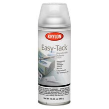 Krylon Easy-Tack Repositionable Adhesive