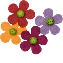 Dimensions Needle Felting, Crazy Daisies
