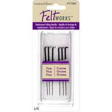 Dimensions Feltworks Replacement Felting Needles