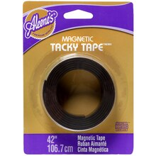 Aleene' Magnetic Tacky Tape