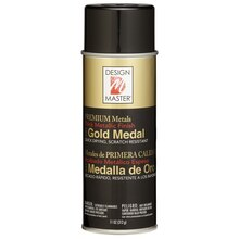 Design Master Premium Metals Spray