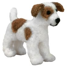 Dimensions Needle Felting Kit, Dog