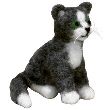 Dimensions Needle Felting Kit, Cat