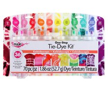 Tulip One-Step Tie-Dye Kit, Kaleidoscope