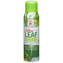 Design Master Ultra Leaf Shine Spray