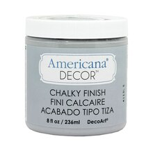 Michaels Canada Chalky Finish Paint