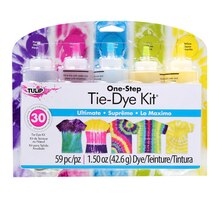Tulip One-Step Tie-Dye Kit, Ultimate, Package