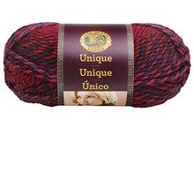 Lion Brand Unique Yarn, Potpourri