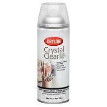 Krylon Acrylic Crystal Clear