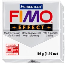 Staedtler FIMO Effect Modelling Clay, Translucent
