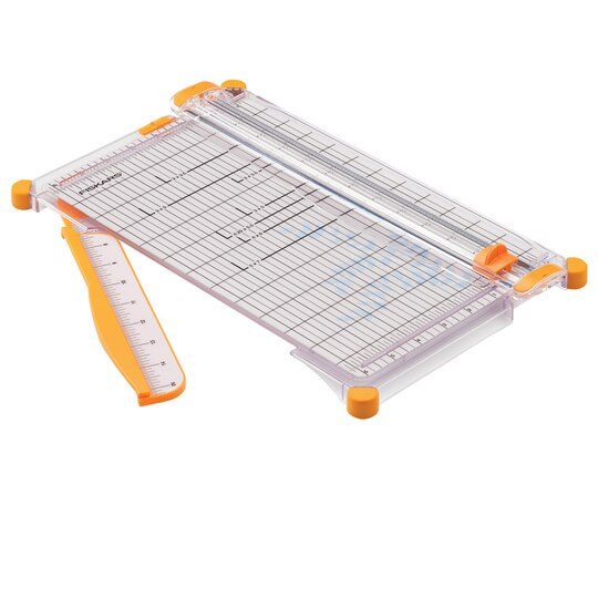 michaels paper cutter Uline stocks a huge selection of paper roll cutters and paper cutter machines order by 6 pm for same day shipping over 32,500 products in stock 10 locations across usa, canada and mexico for fast delivery of paper roll cutters.