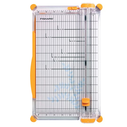 fiskar paper cutter Results 1 - 48 of 82  shop from the world's largest selection and best deals for fiskars craft paper  cutters & trimmers shop with confidence on ebay.