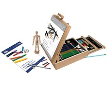 Royal & Langnickel Sketching and Drawing Artist Easel Set