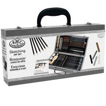 Royal & Langnickel Deluxe Sketching Art Set