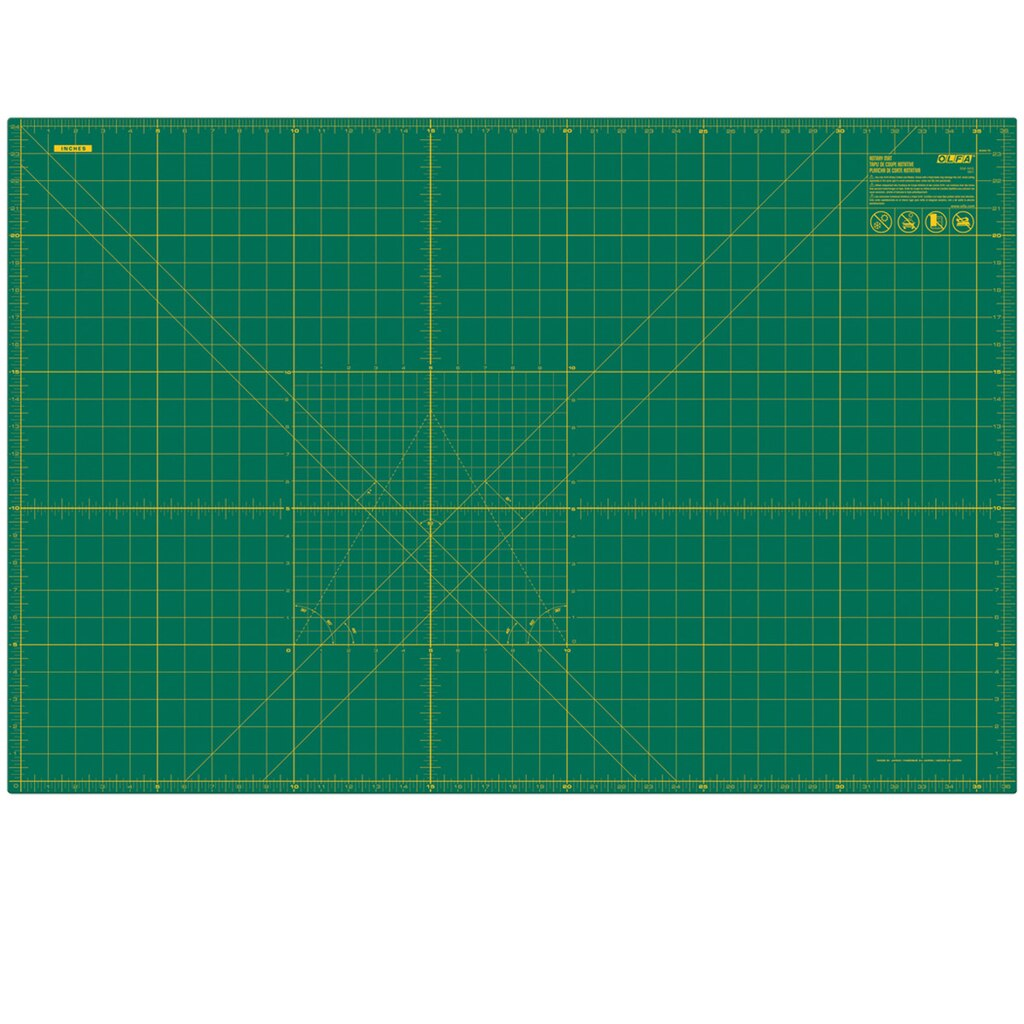 of x horn mat america sewing cutting pin mats fits model