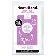 Heat N Bond Non-Woven Fusible Fleece, High Loft