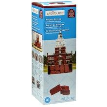 Creatology Foam Project Brick Set, Red