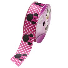 Disney Minnie Mouse Ribbon, Spool