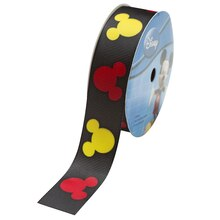 Disney Mickey Mouse Ribbon, Spool