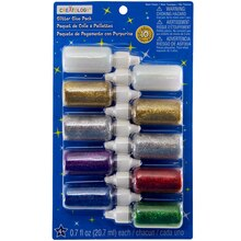 Creatology Glitter Glue Set