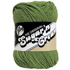Lily Sugar 'n Cream Yarn, Sage