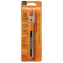 Fiskars Die Cast Craft Knife Package