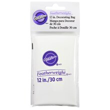 """Wilton Featherweight Decorating Bag, 12"""" Package"""