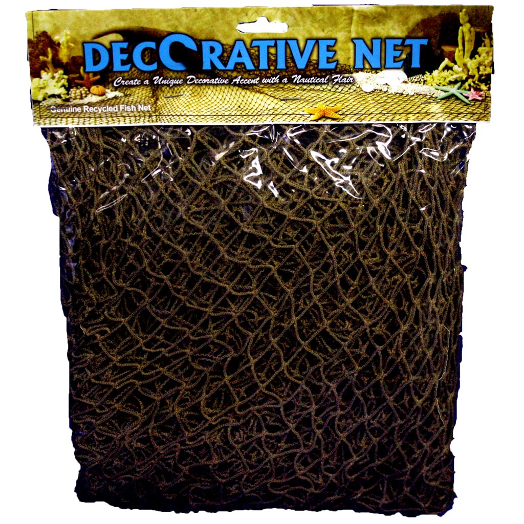 Decorative fishing net for Fishing net for sale