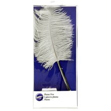 Wilton Plume Pen & Base