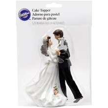 Wilton Cake Topper Package