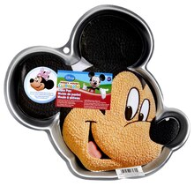 Wilton Mickey Mouse Clubhouse Cake Pan, Package