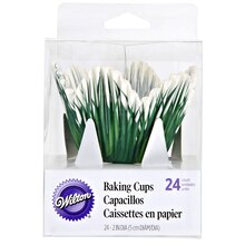 Wilton Baking Cups, Grass, package view