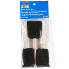 ArtMinds Foam Brush Set, 3 Pc