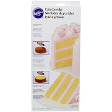 Wilton Small Cake Leveler, Package