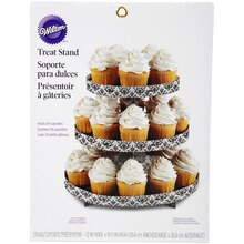 Wilton Treat Stand Packaged